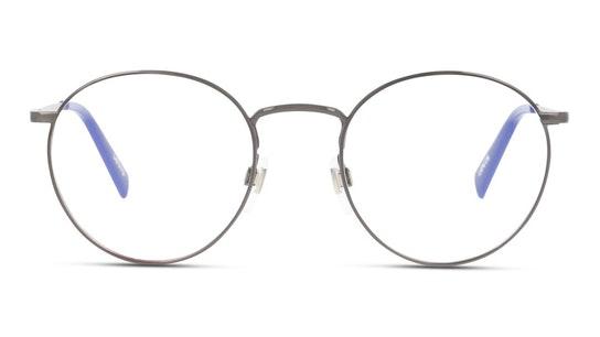 LV 1007 Men's Glasses Transparent / Grey