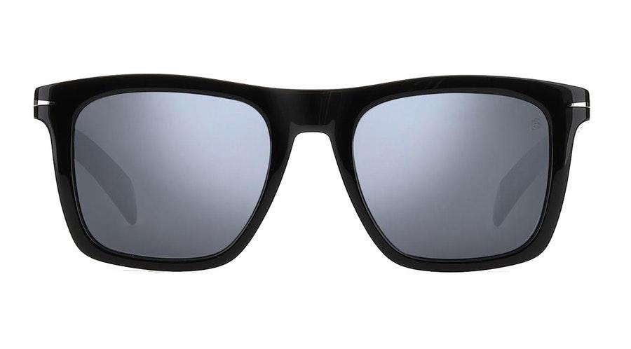 David Beckham Eyewear DB 7000/S (807) Sunglasses Grey / Black