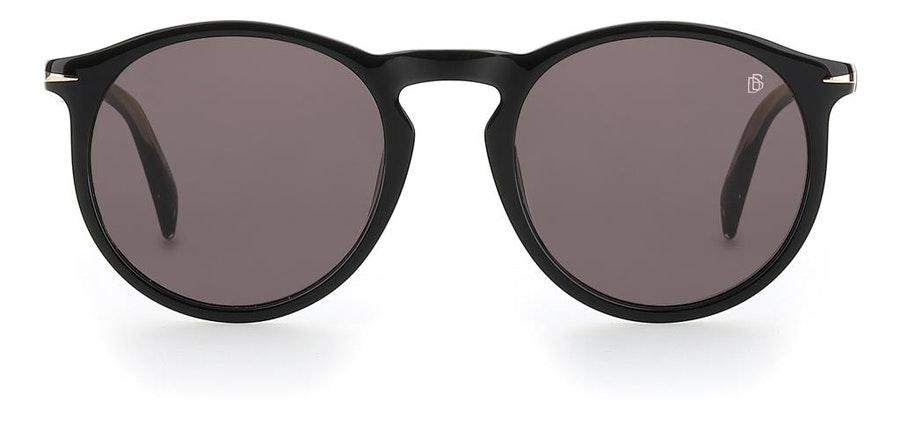 David Beckham Eyewear DB 1009/S (807) Sunglasses Grey / Black