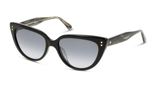 Alijah Women's Sunglasses Grey / Black