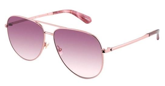Isla Women's Sunglasses Pink / Pink
