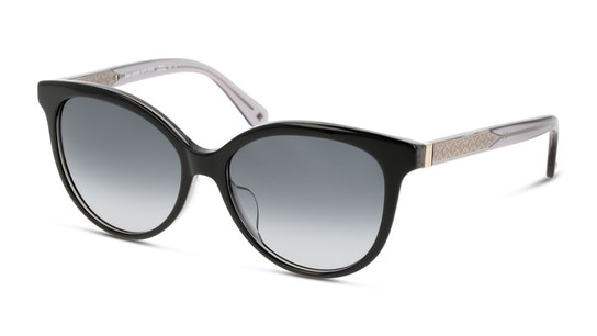 Kinsley Women's Sunglasses Blue / Black