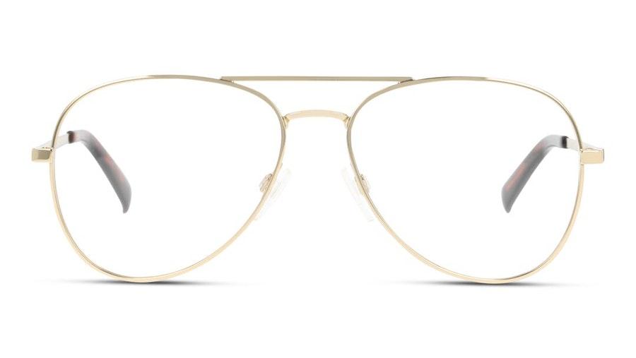 Tommy Hilfiger TH 1755 Men's Glasses Gold