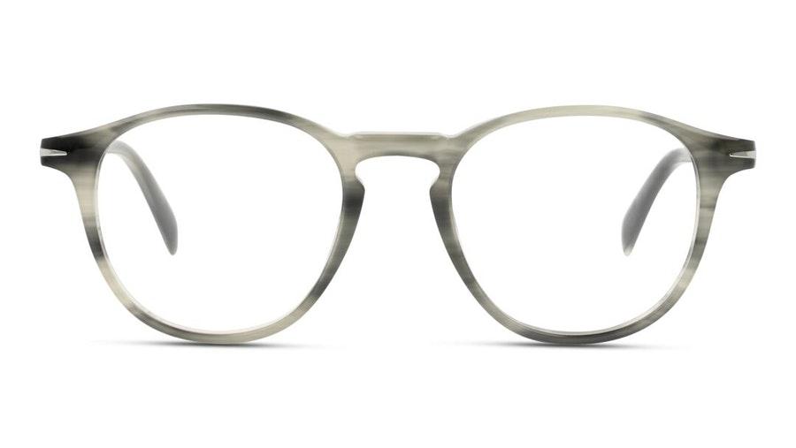 David Beckham Eyewear DB 1018 Men's Glasses Grey