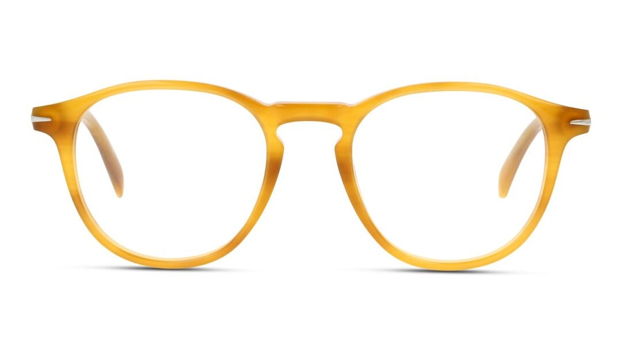 David Beckham Eyewear DB 1018 Men's Glasses Tortoise Shell