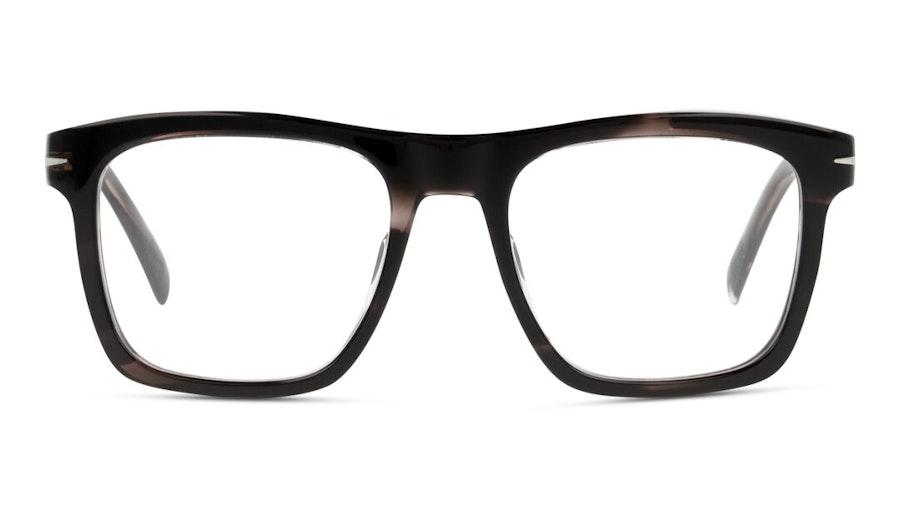 David Beckham Eyewear DB 7020 Men's Glasses Grey