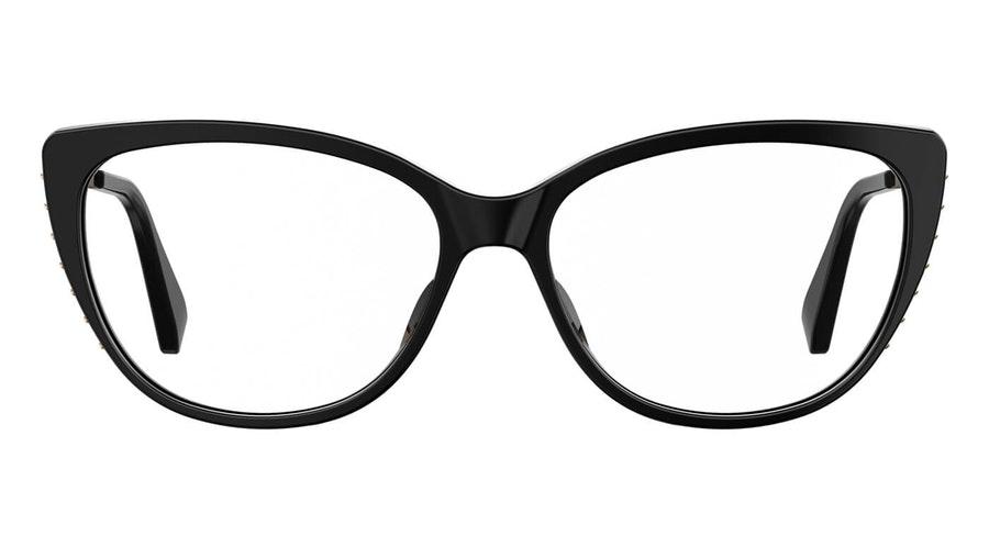 Moschino MOS 571 (807) Glasses Black
