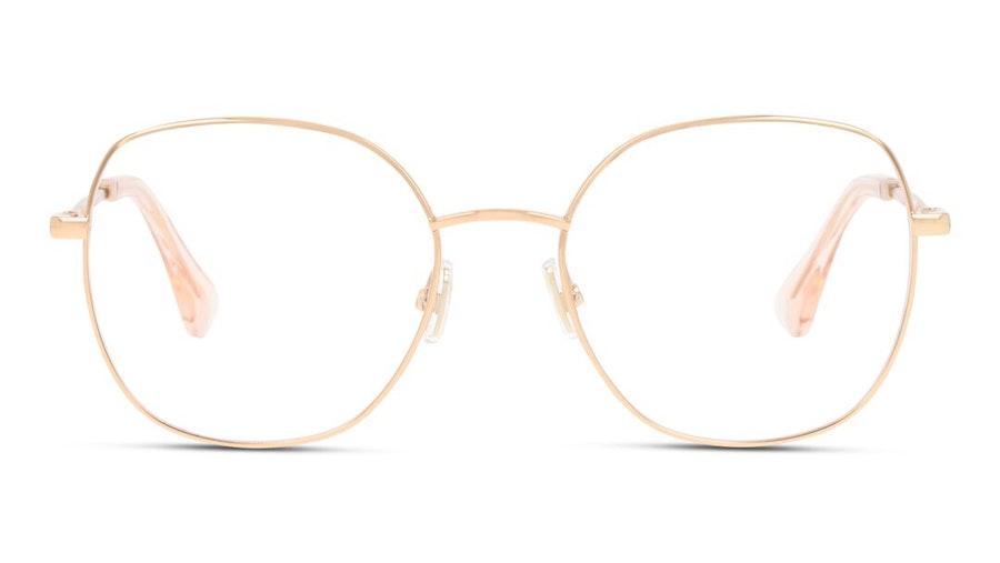 Jimmy Choo JC 281 (BKU) Glasses Gold