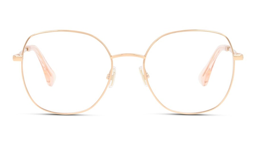 Jimmy Choo JC 281 Women's Glasses Gold
