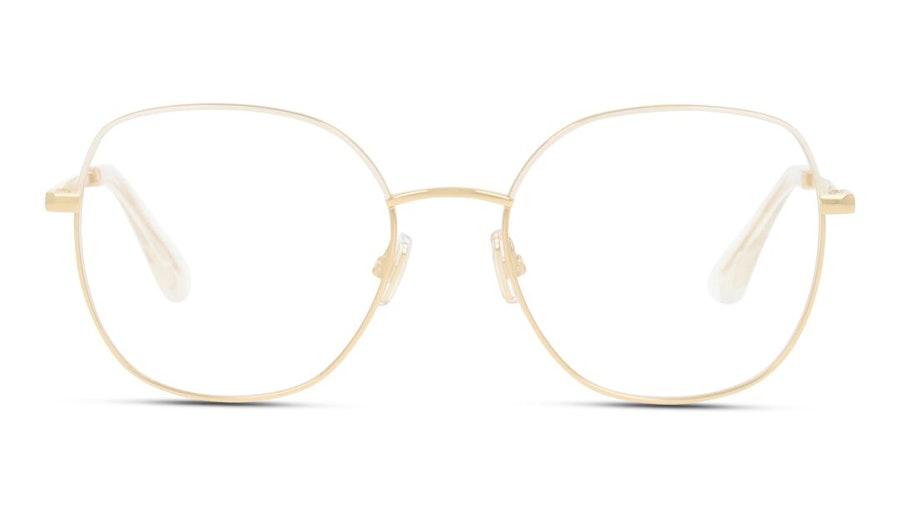 Jimmy Choo JC 281 Women's Glasses Gold