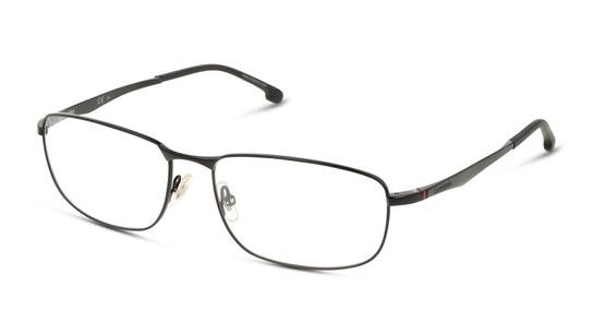 CA 8854 (Large) Men's Glasses Transparent / Black