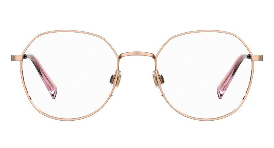 Levis LV 1014 Women's Glasses Gold