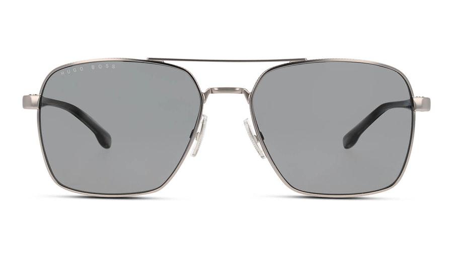 Hugo Boss BOSS 1045/S Men's Sunglasses Grey/Silver