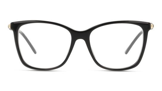 JC 294/G Women's Glasses Transparent / Black