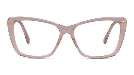 JC 297 Women's Glasses Transparent / Pink
