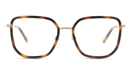 MARC 537 Women's Glasses Transparent / Tortoise Shell
