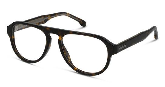 CA 248 Men's Glasses Transparent / Tortoise Shell