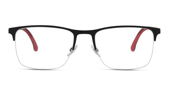 CA 8861 (Large) Men's Glasses Transparent / Black