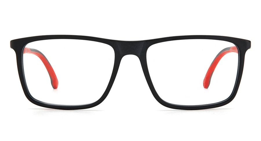 Carrera CA 8862 (Large) (003) Glasses Black