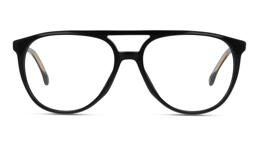 Carrera CA 1124 (807) Glasses Black