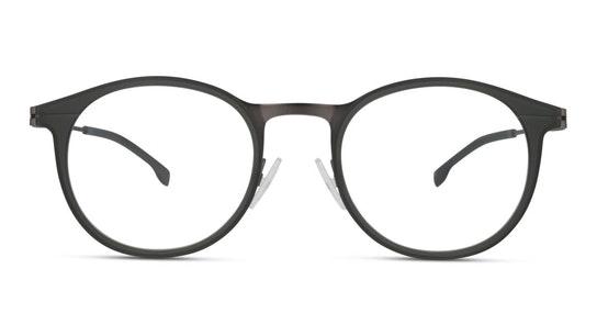 BOSS 1245 Men's Glasses Transparent / Green