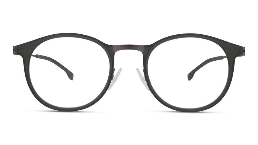 Hugo Boss BOSS 1245 (EEM) Glasses Green