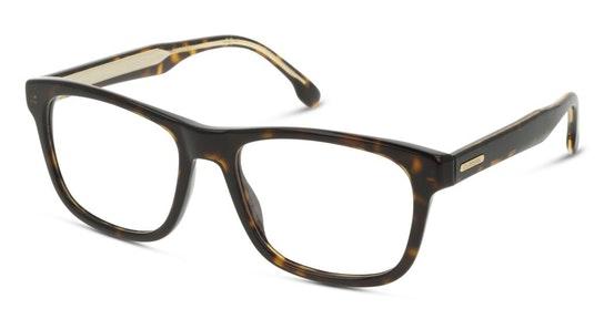 CA 249 Men's Glasses Transparent / Tortoise Shell