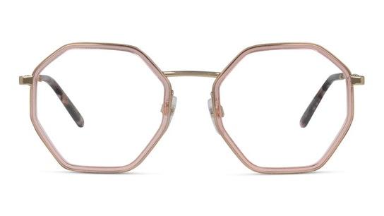MARC 538 Women's Glasses Transparent / Pink