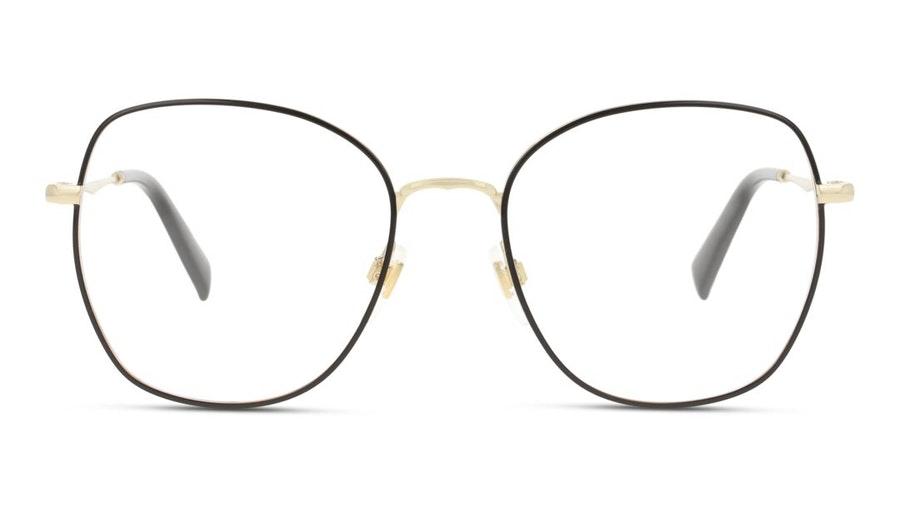 Levis LV 5023 Women's Glasses Black
