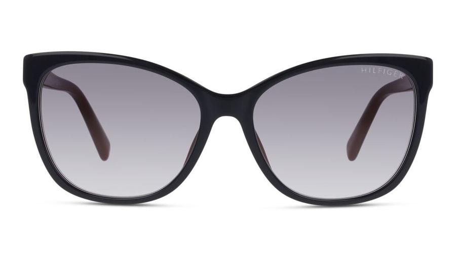 Tommy Hilfiger Bio-Based TH 1754/RE/S Women's Sunglasses Grey / Blue