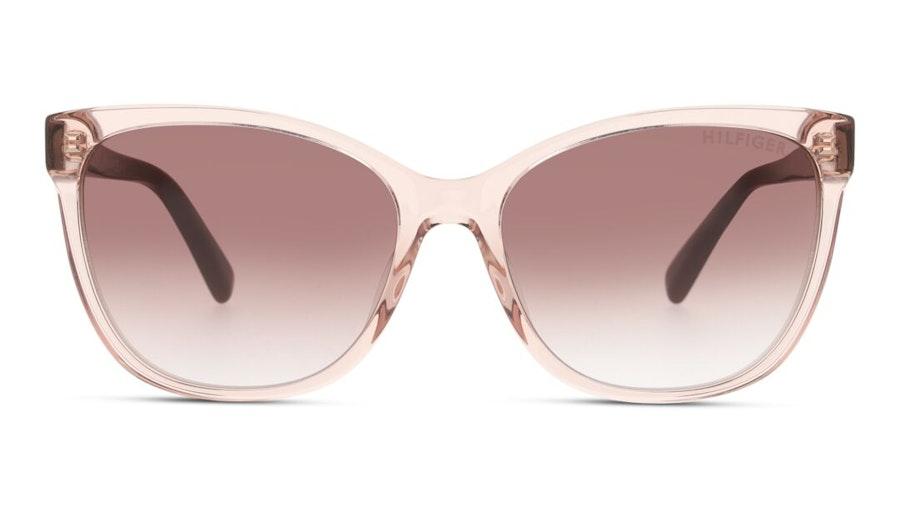 Tommy Hilfiger Bio-Based TH 1754/RE/S (NXA) Sunglasses Pink / Pink