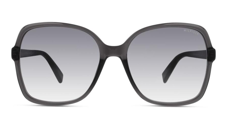 Tommy Hilfiger Bio-Based TH 1857/RE/S Women's Sunglasses Grey / Grey