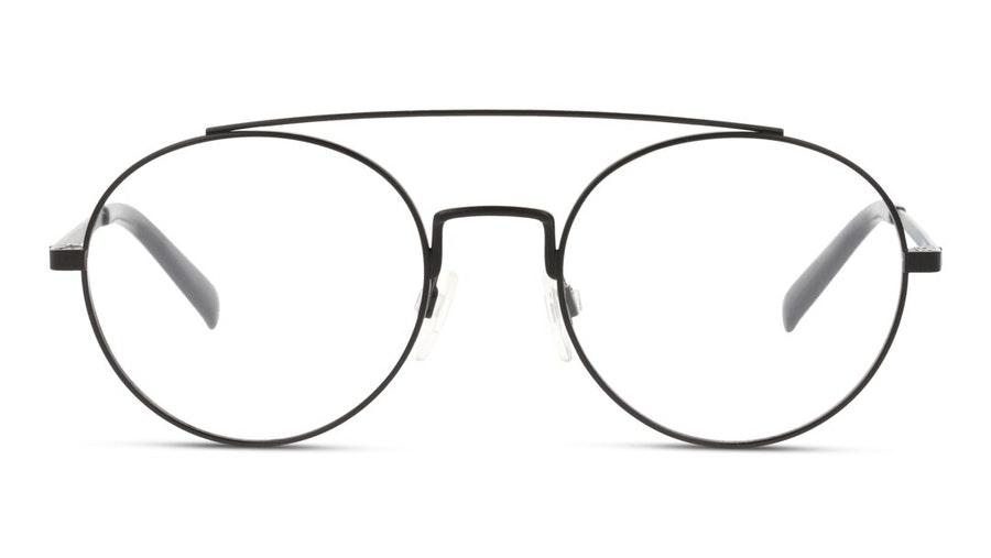 Tommy Hilfiger Bio-Based TH 1616/RE Men's Glasses Black