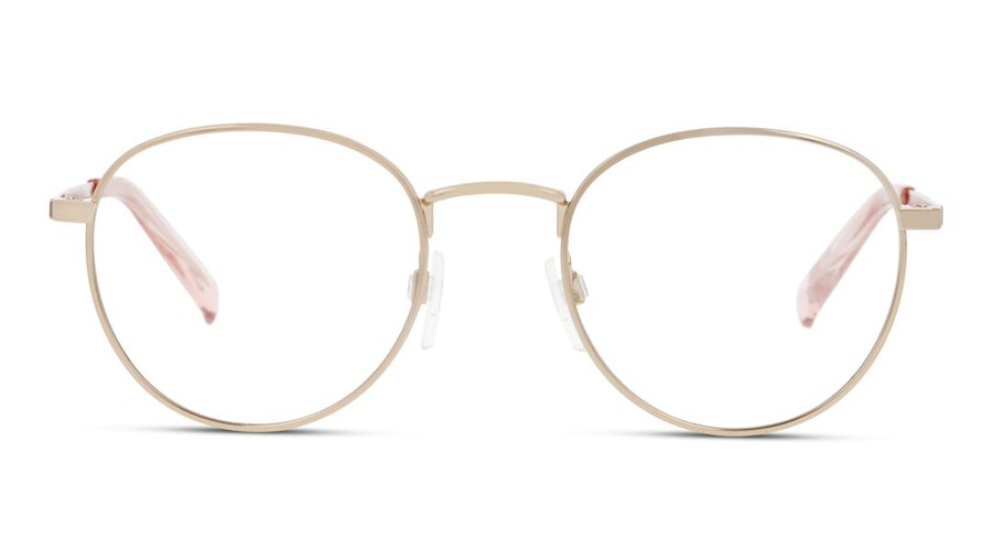 Tommy Hilfiger Bio-Based TH 1756/RE Women's Glasses Gold
