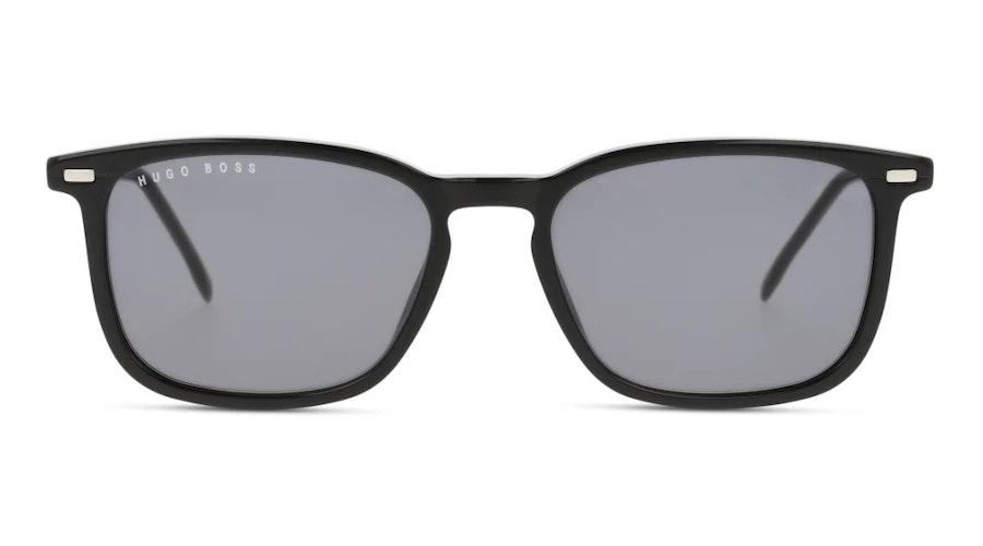 Hugo Boss BOSS 1308/S (807) Sunglasses Grey / Black