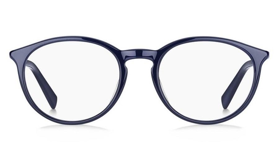 Tommy Hilfiger Bio-Based TH 1613/RE Men's Glasses Blue
