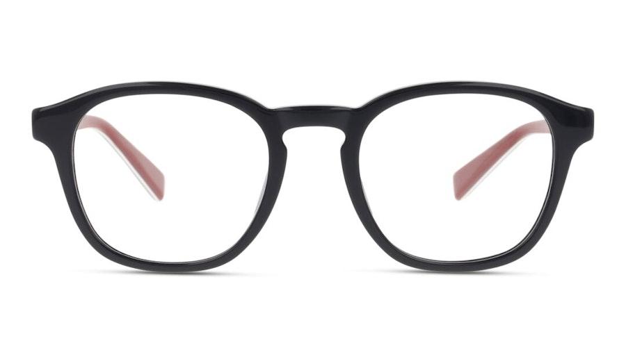 Tommy Hilfiger Bio-Based TH 1858/RE Men's Glasses Blue