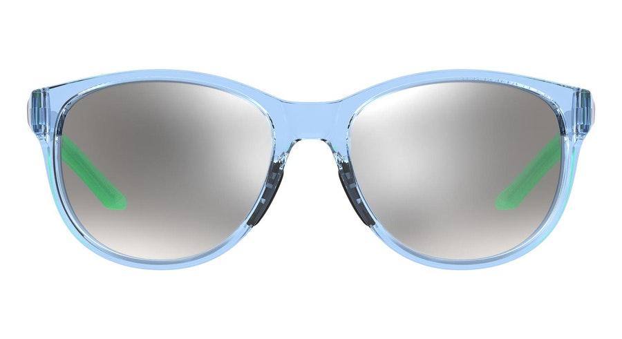 Under Armour UA 0014/G/S (MVU) Sunglasses Grey / Blue