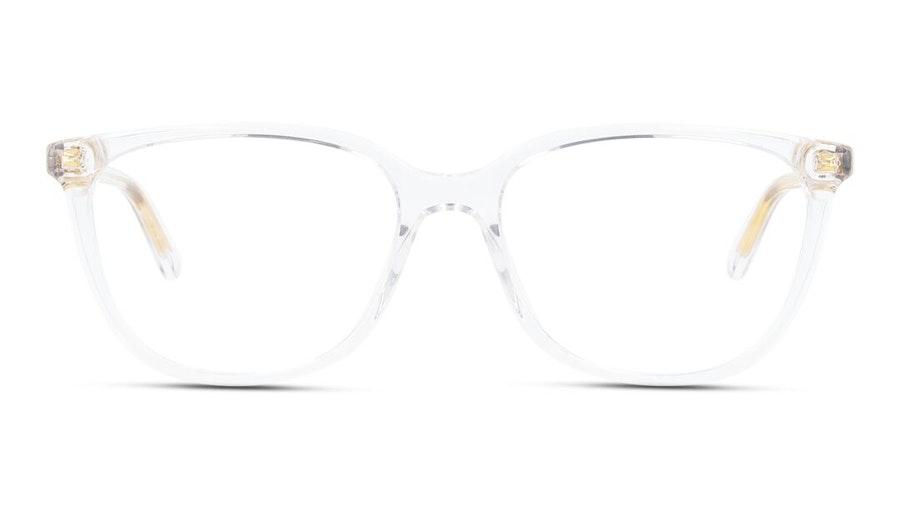 Michael Kors Santa Clara MK 4067U Women's Glasses Transparent