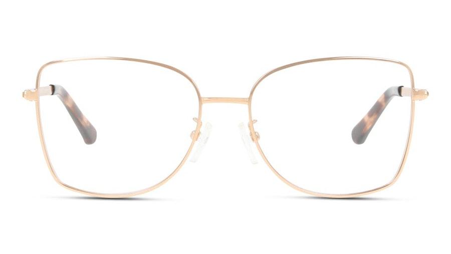 Michael Kors Memphis MK 3035 Women's Glasses Gold