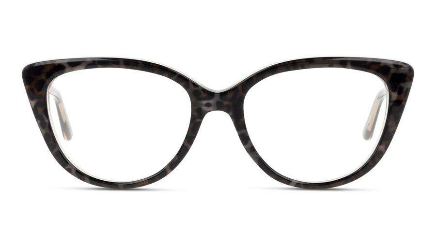 Michael Kors Luxemburg MK 4070 (3892) Glasses Tortoise Shell