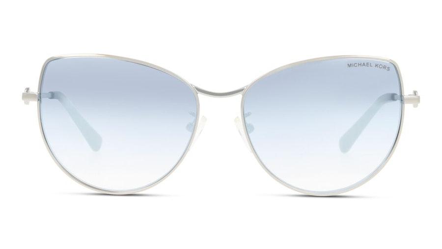 Michael Kors MK 1062 (1001V6) Sunglasses Grey / Silver
