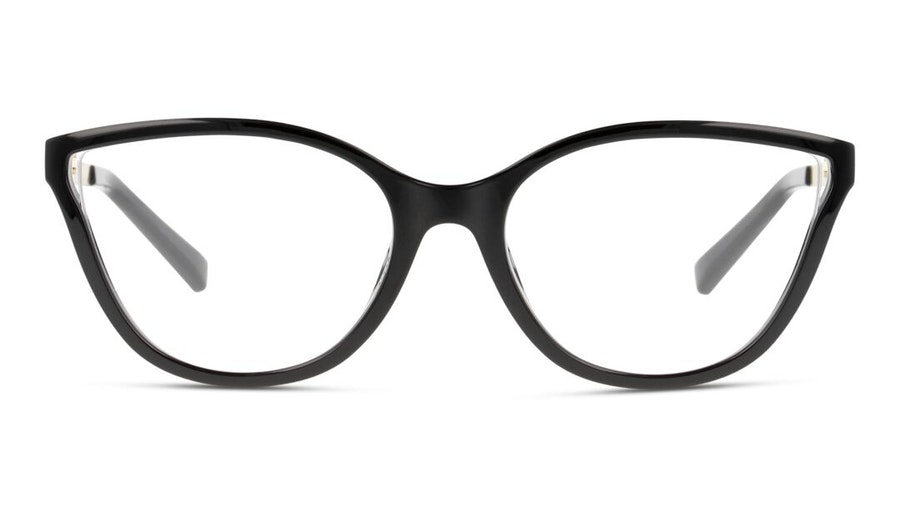 Michael Kors Belize MK 4071U (3332) Glasses Black