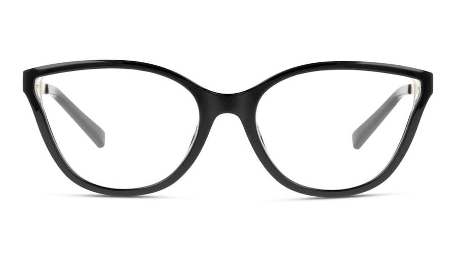 Michael Kors Belize MK 4071U Women's Glasses Black