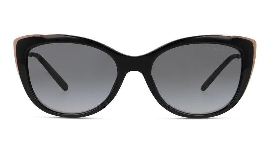 Michael Kors South Hampton MK 2127U (33328G) Sunglasses Grey / Black
