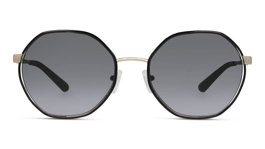 Michael Kors Porto MK 1072 (10148G) Sunglasses Grey / Black