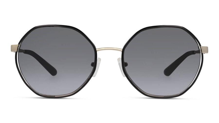 Michael Kors Porto MK 1072 Women's Sunglasses Grey/Black
