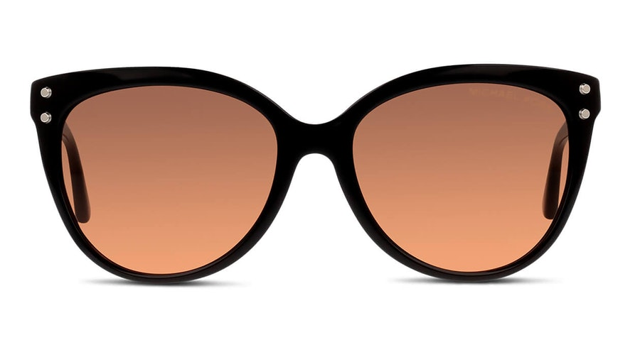 Michael Kors Jan MK 2045 Women's Sunglasses Grey / Black