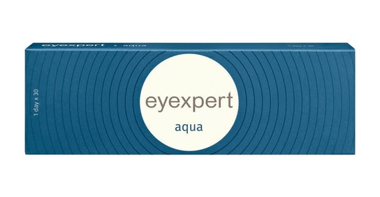 Eyexpert Aqua (1 day)