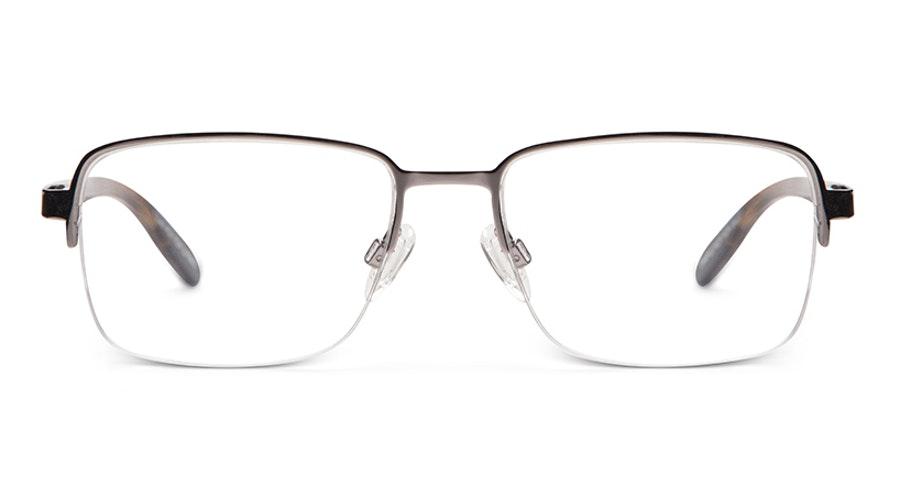 Barbour BA 2069 (C1) Glasses Silver